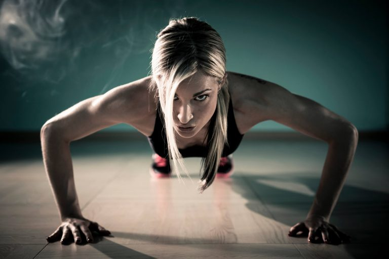 Big C Athletic Club fitness