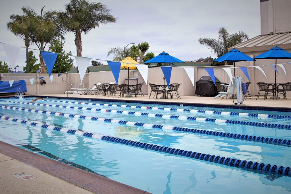 Lap Swim – The Big C Athletic Club | We are a comprehensive ...